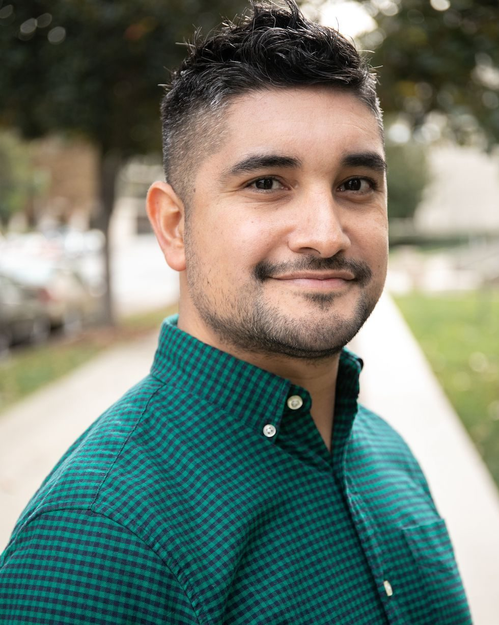 Daniel Romo, M.A., LMFT Marriage and Family Therapist in Pasadena, CA